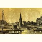 Картина с видом Амстердама