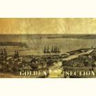 Картина с видом Севастополя и севастопольской бухты