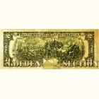 Юбилейные два доллара США