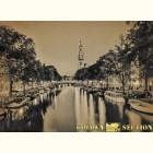 Амстердам. Принсенграхт
