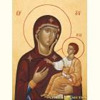 Божья Матерь Одигитрия