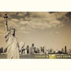 Статуя Свободы 2
