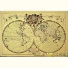 Карта странствий